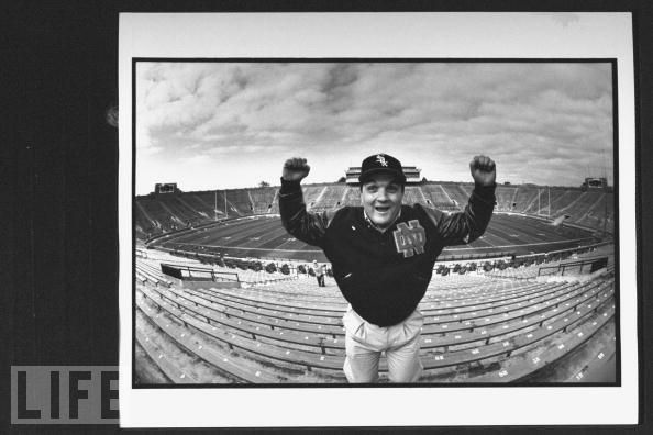 the determination of rudy to get into notre dame Rudy is about a guy who wanted to play football for the notre dame football team when growing up people said that he does not have want it takes to get into notre dame.