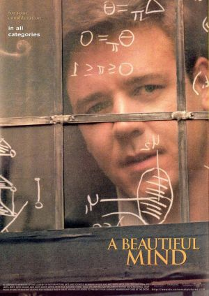 a beautiful mind � a gifted mind in pursuit of an original